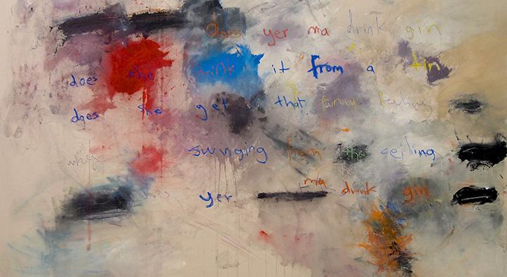 Andrew Glenn Exhibition