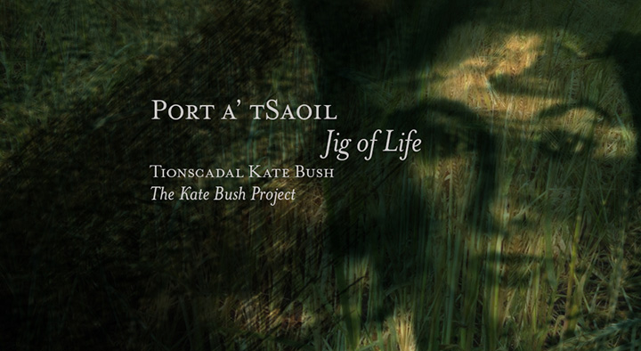 Jig Of Life: The Kate Bush Project