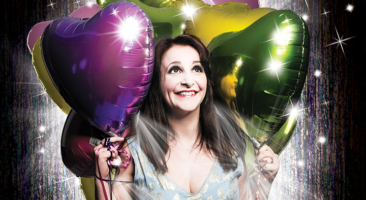 Lucy Porter – Me Time