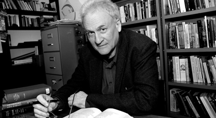 Paul Durcan – Reading from The Days of Surprise