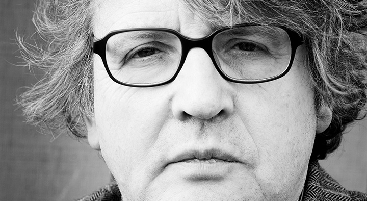 Paul Muldoon – Reading from One Thousand Things Worth Knowing