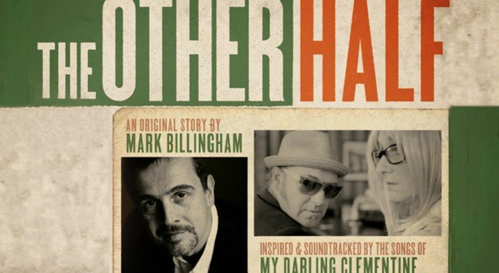 The Other Half with Mark Billingham & My Darling Clementine