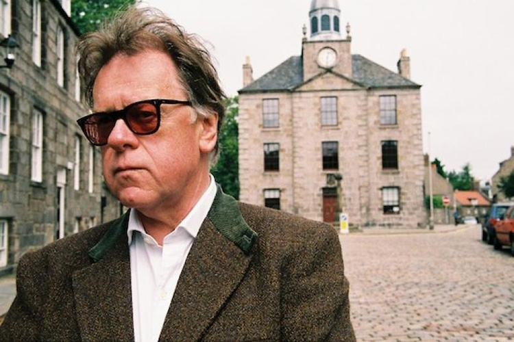 An Evening with Jonathan Meades